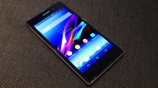 Sony Xperia Z1S Mini pops up in States as release beckons