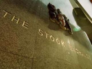London Stock Exchange not a Blue Screen Of Death fan