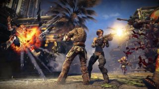 Bulletstorm disappears from Steam, Games for Windows Live a likely suspect