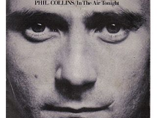 Phil Collins: Godfather of gated reverb.