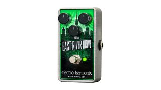 Get some authentic New York dirt on your pedal board