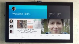 Surface Hub and Skype for business