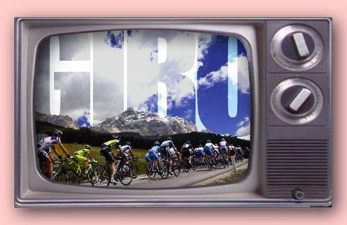Giro on TV logo