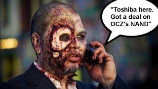 Zombie Toshiba