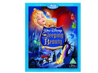 Buy Sleeping Beauty, get a whole legal course free