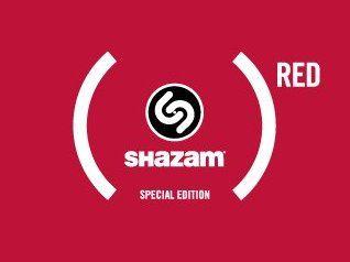 Shazam (RED) edition