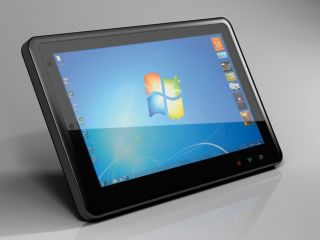 AHX Global's iTablet has been a long time coming