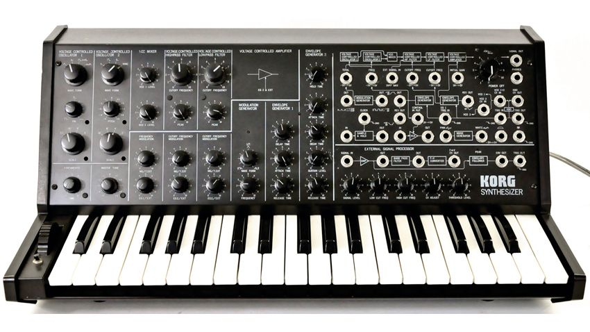 what is a modular synthesizer