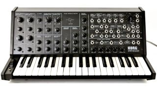 The MS-20 is back... and in many different guises.