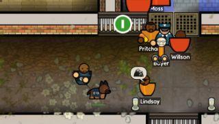 Prison Architect 14