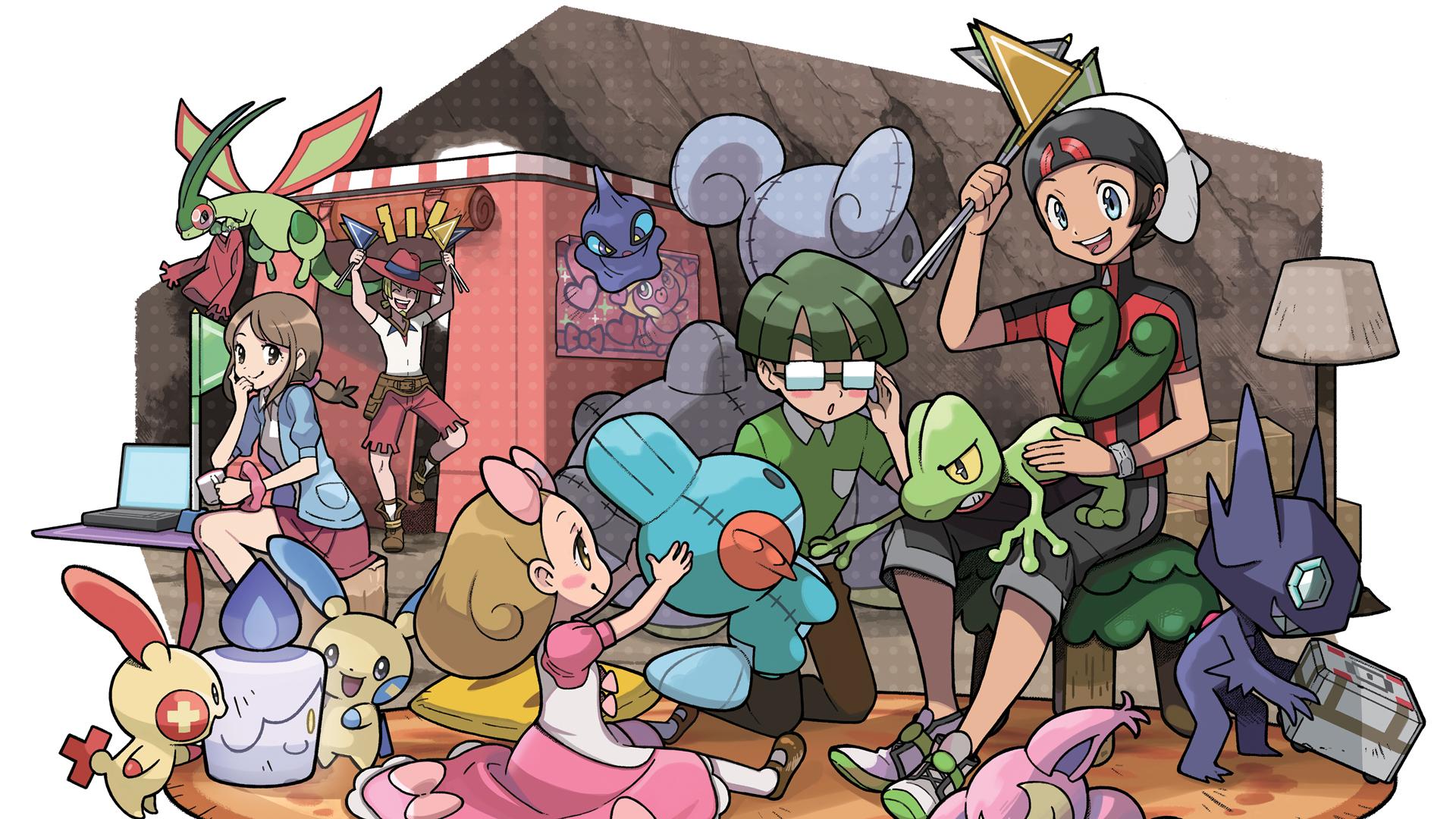 The 20 greatest moments in Pokemon history   GamesRadar+