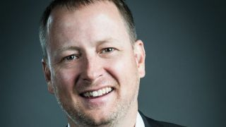 Woodson Martin, Salesforce ExactTarget