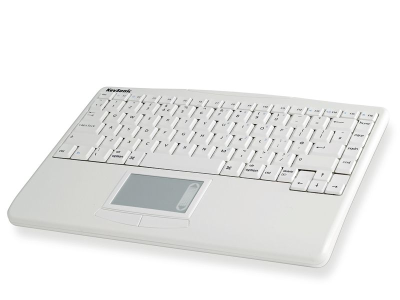 keysonic wireless mini keyboard review techradar. Black Bedroom Furniture Sets. Home Design Ideas