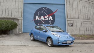 Nissan and Nasa