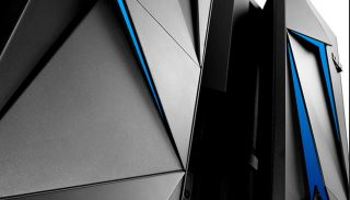 IBM's z-series mainframe is the most powerful to date.