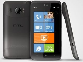 HTC Titan 2 brings Windows Phone and 16MP snaps