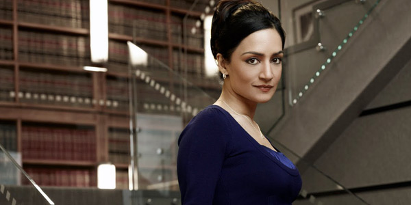why kalinda leaving the good wife is the right thing