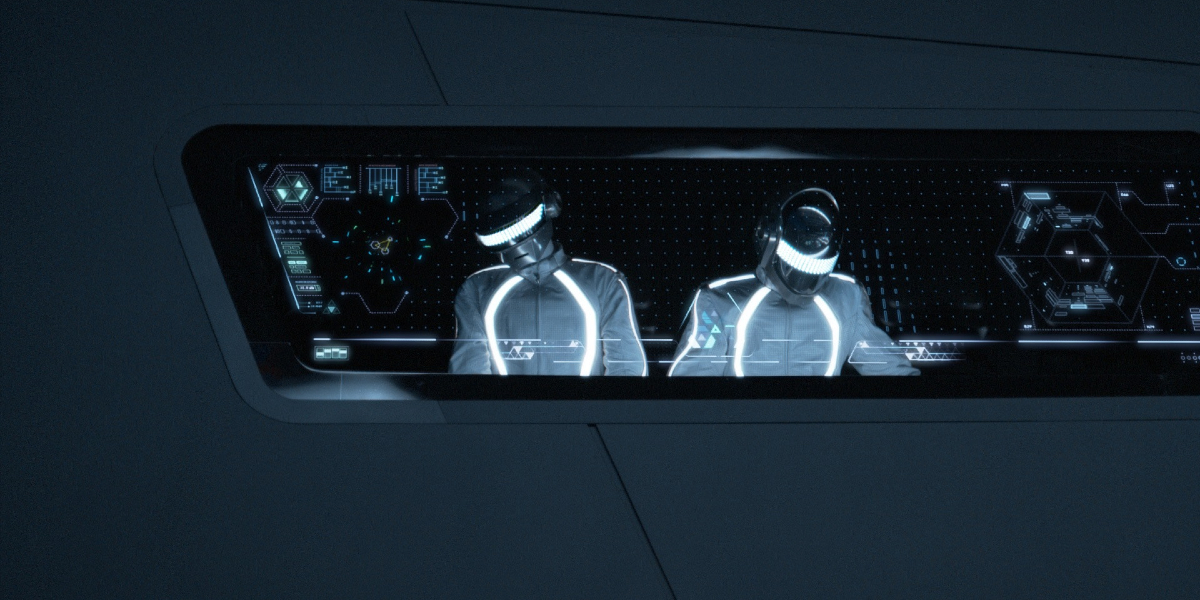 Sorry Tron 3 Fans, But Daft Punk Just Broke Up In An Epic Way