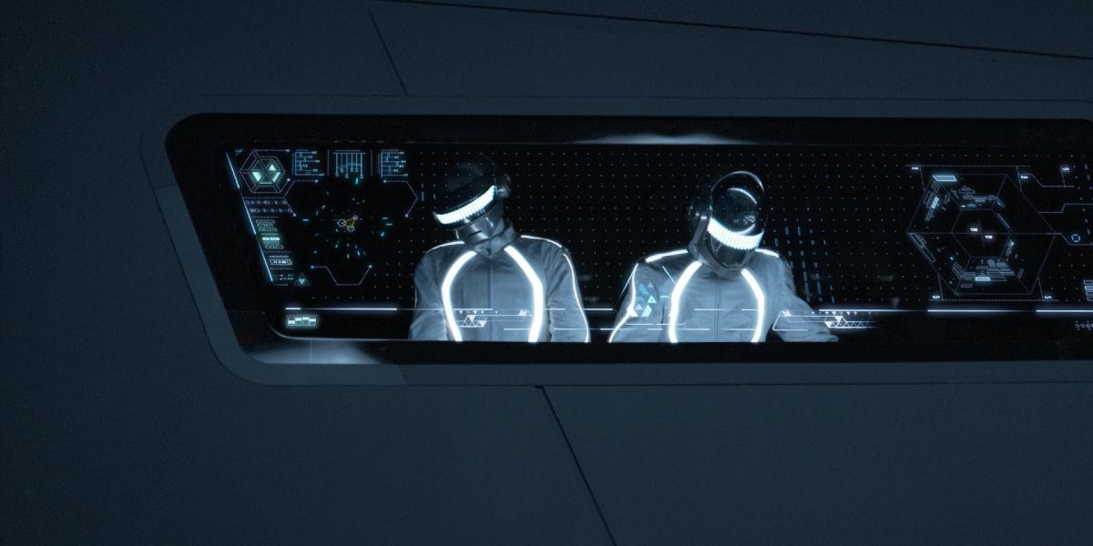 Извините, поклонники Tron 3, но Daft Punk просто эпическим образом распался