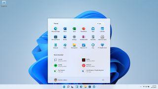 A Screenshot Of The Windows 11 Desktop