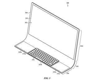 The next iMac design looks straight out of Star Trek