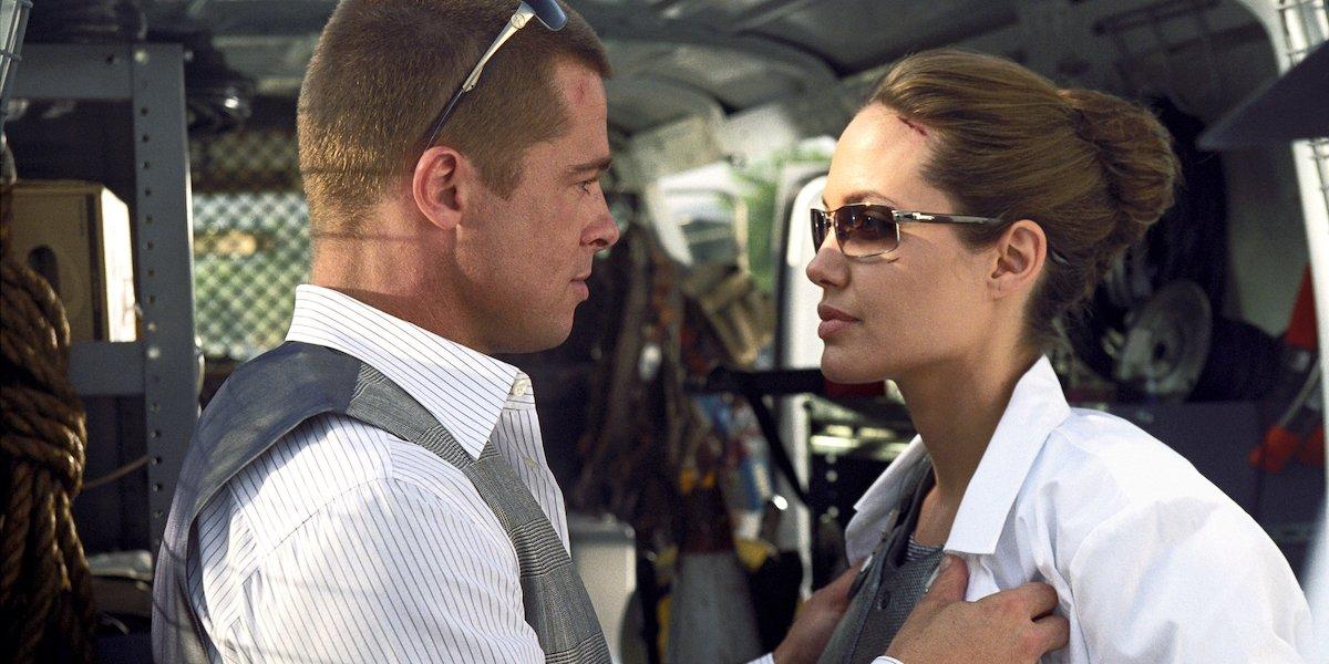 Looks Like Brad Pitt And Angelina Jolie's Custody Case Isn't Over Just Yet