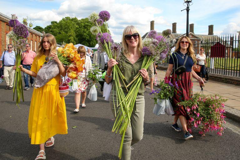 buy chelsea flowers show flowers