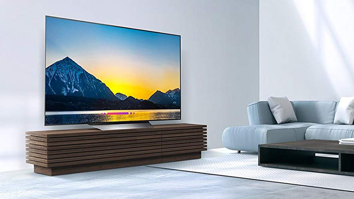 Best OLED TV deals for April 2020
