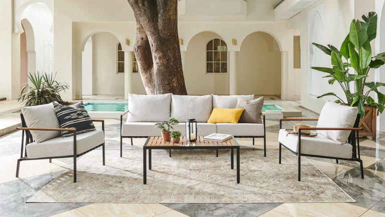 Best Outdoor Furniture 2021 Stylish, Stylish Patio Furniture