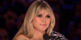 America's Got Talent Judge Heidi Klum's Home Visited By Man Who Said Jesus Sent Him There