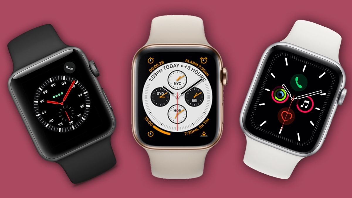 Apple Watch 6 could be made for you if