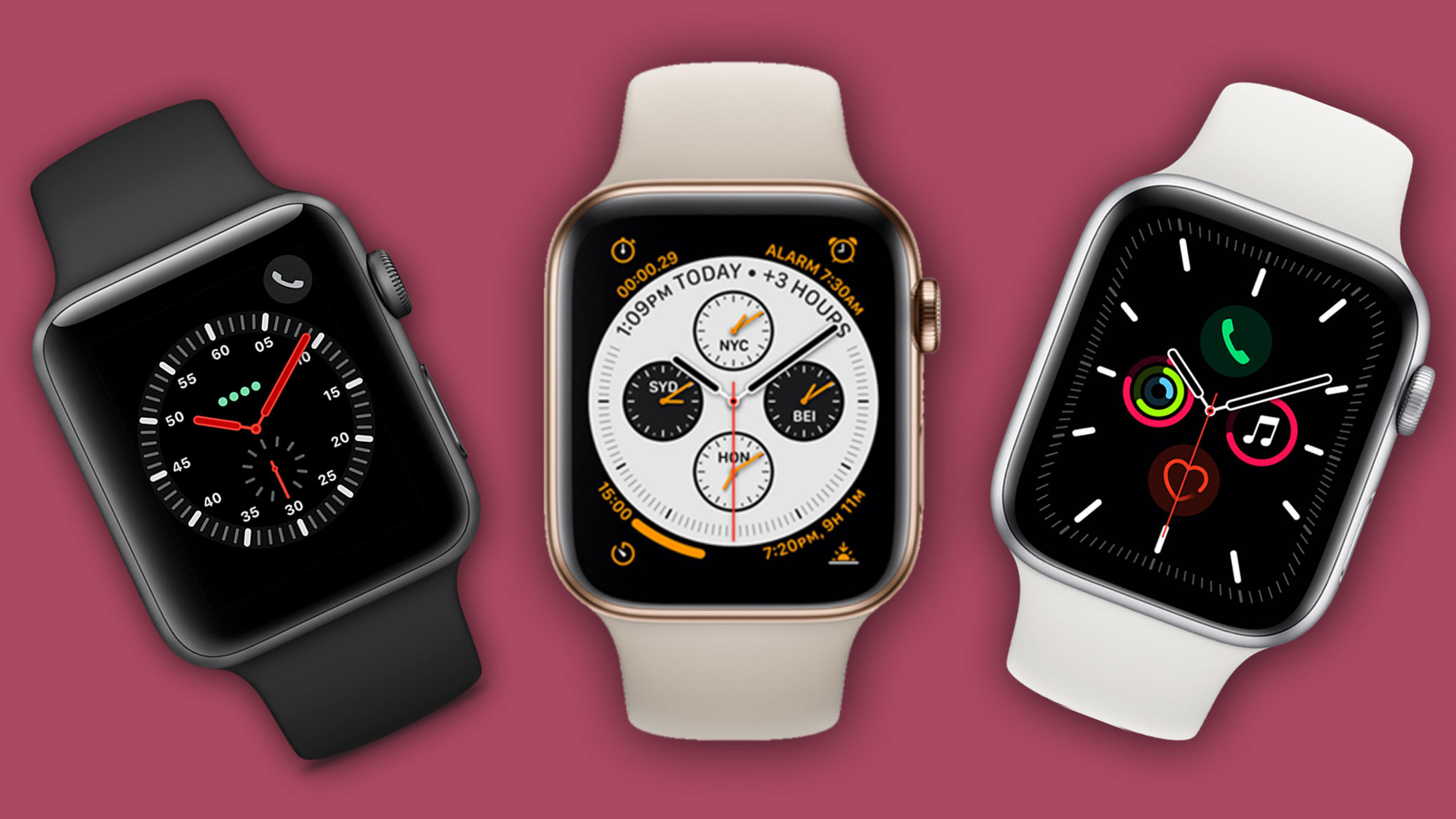 15 best tips and tricks for Apple Watch