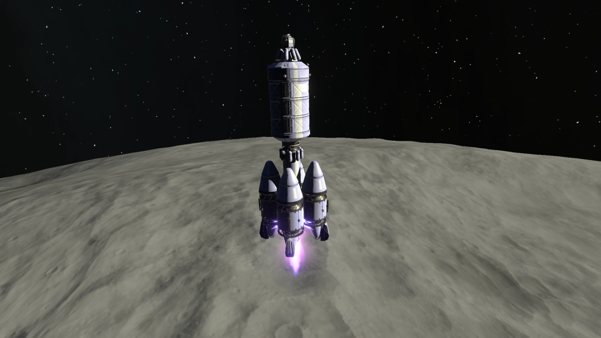 Kerbal Space Program 2 Will Have A Built In Trip Planner Thank Jeb Pc Gamer
