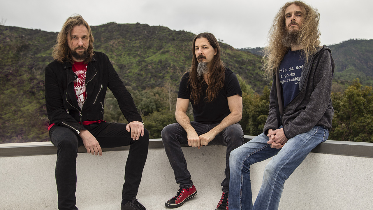 The Aristocrats share video trailer for new DVD | Louder