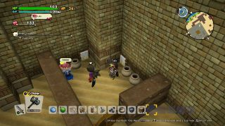 Dragon Quest Builders 2 Room Recipes Guide How To Build