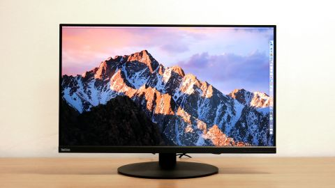 Lenovo Thinkvision P32U-10 review | TechRadar