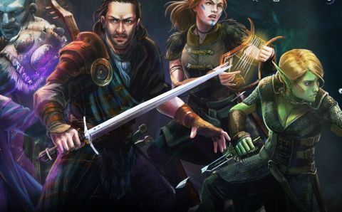 The Bard's Tale 4: Barrows Deep review | PC Gamer