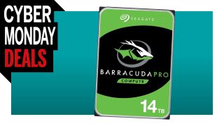 The perfect internal hard drive for CoD fans has a Cyber Monday price cut