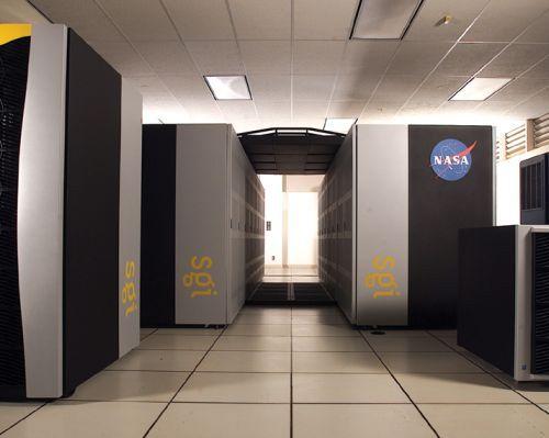 NASA supercomputers join fight against coronavirus - Space.com