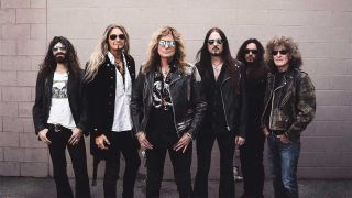 Foreigner Tour 2020.Whitesnake Foreigner And Europe To Tour Together In 2020