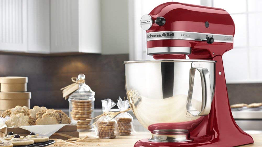 Sensational Best Stand Mixers 2019 Kitchenaid Vs Cuisinart Vs Download Free Architecture Designs Scobabritishbridgeorg