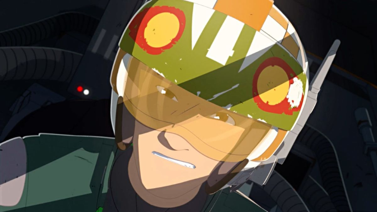 Star Wars Resistance will be your best look yet at a galaxy far, far away post-Return of the Jedi
