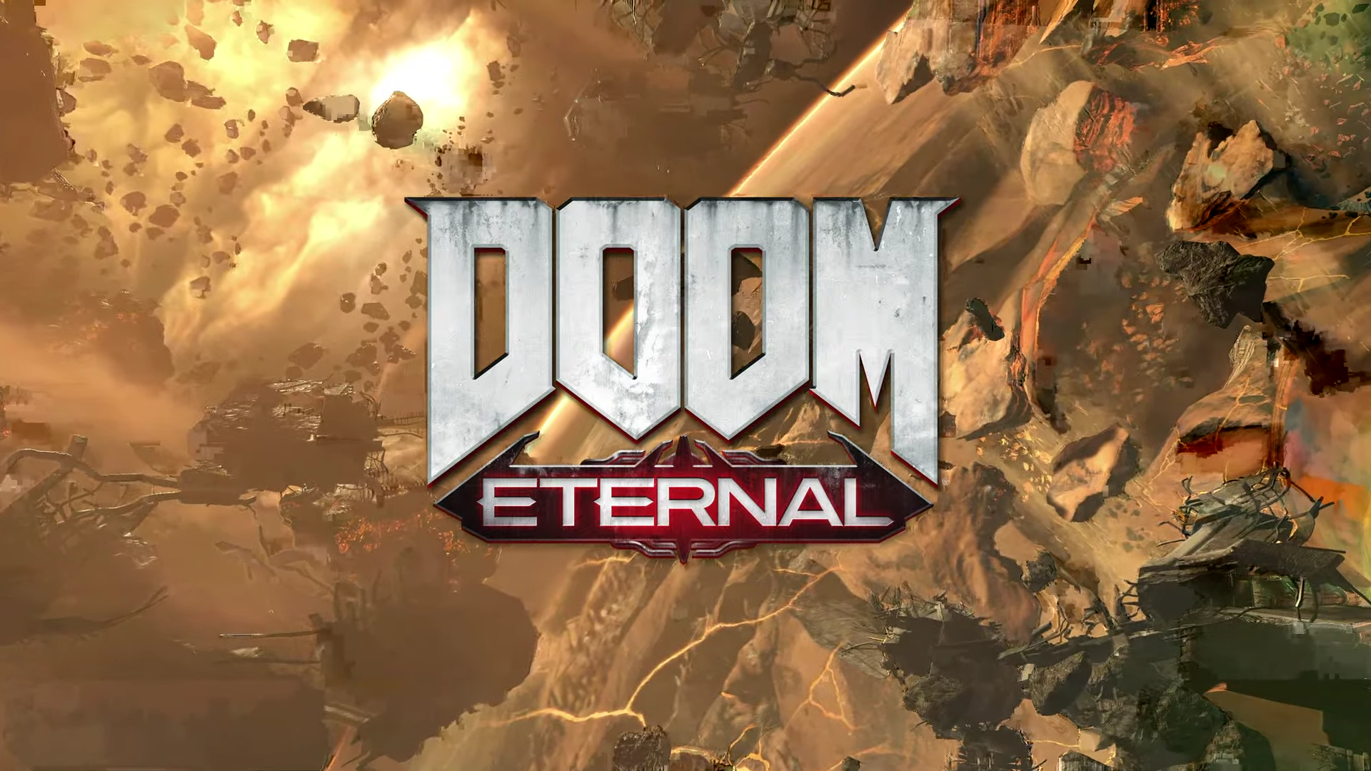 Doom Eternal will bring hell on Earth to all your screens as