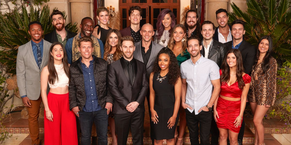the bachelor listen to your heart abc 2020