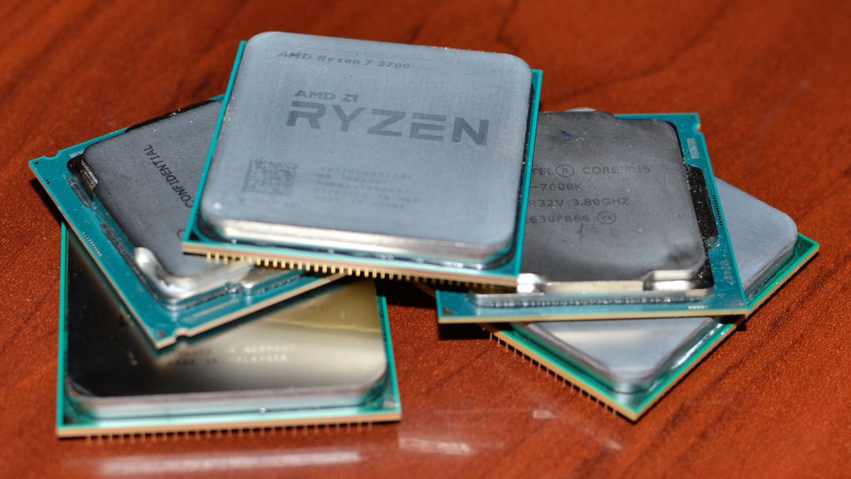 AMD vs Intel: Who makes the better CPU?