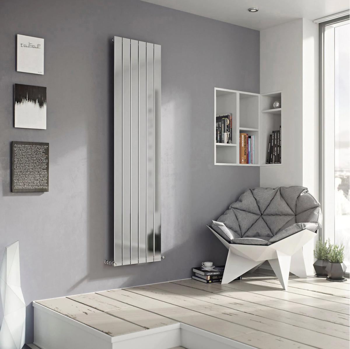 Designer Radiator Ideas 13 Modern Ways To Heat Your Home Homebuilding