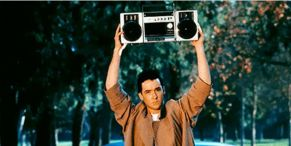Say Anything And 9 Other Excellent 80s Movies On Hulu Right Now