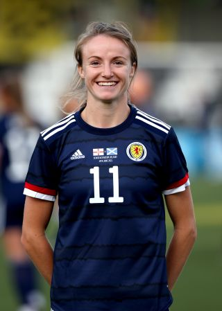 Northern Ireland v Scotland – International Friendly – Seaview Stadium