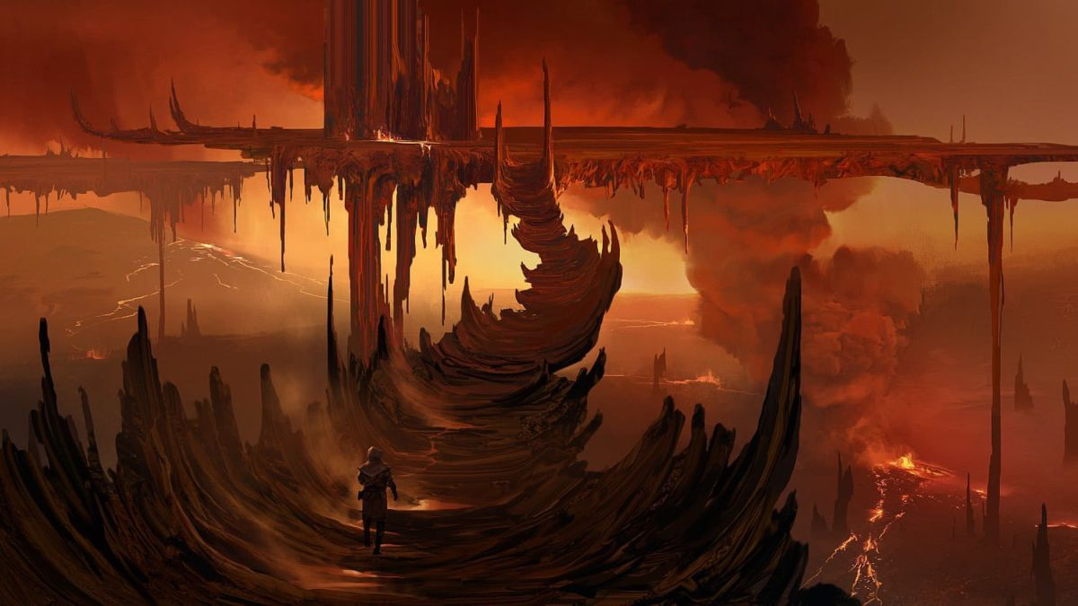Assassin's Creed Valhalla may be heading to the fiery realm of Muspelheim