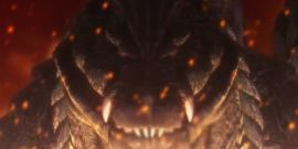 Godzilla: Singular Point: 3 Things That Worked And 2 Things I Hope They Improve If Season 2 Happens